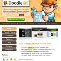 Doodlekit screenshot