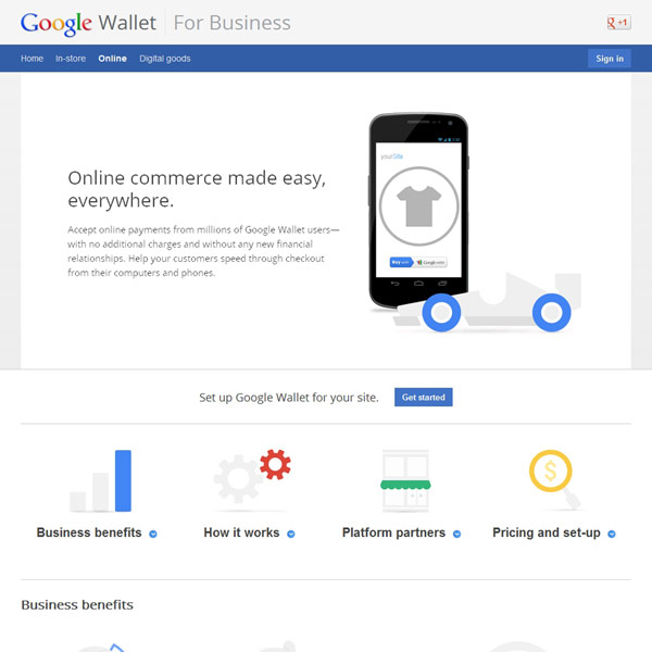 Google Wallet Fees