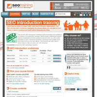 Introduction to SEO screenshot