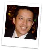 Photo of Michael Wong