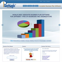 PlanMagic Business screenshot