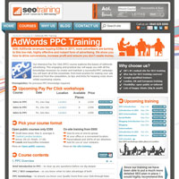 PPC Introduction screenshot