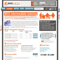 SEO Intermediate screenshot