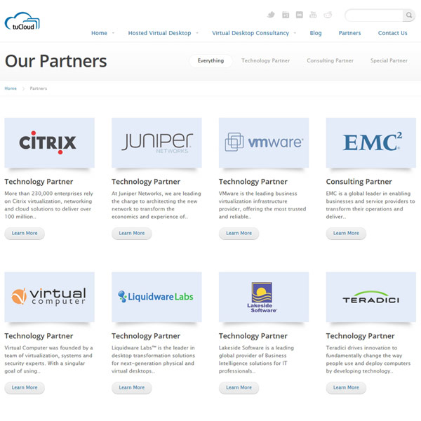 tuCloud Partners